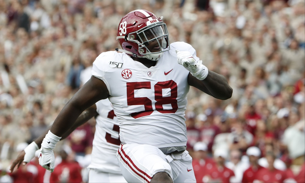 Christian Barmore could be the boost the Green Bay Packers defense needs to become elite