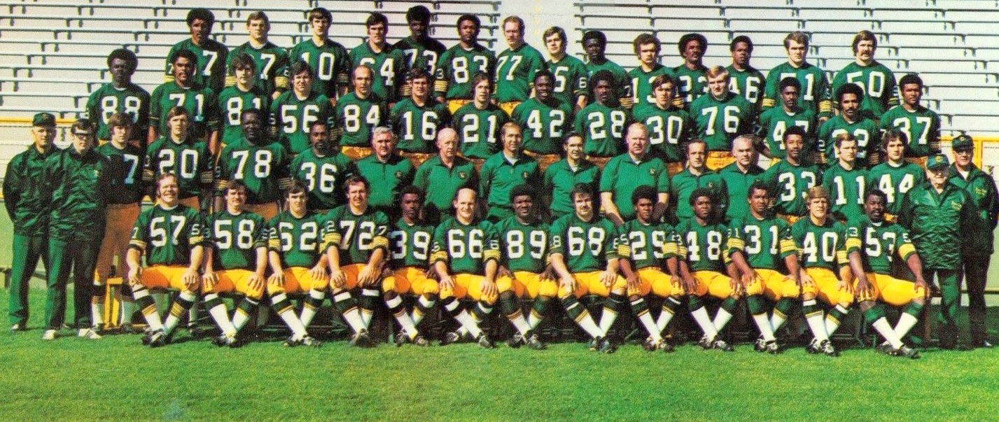 packers 1972
