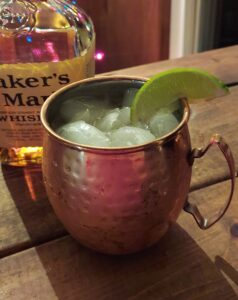 moscow mules 3 ways
