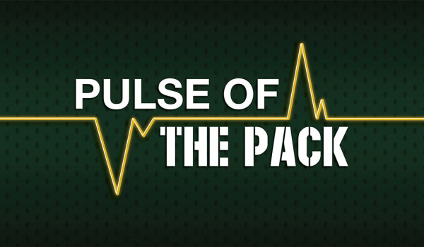 Pulse Of The Pack 6-25
